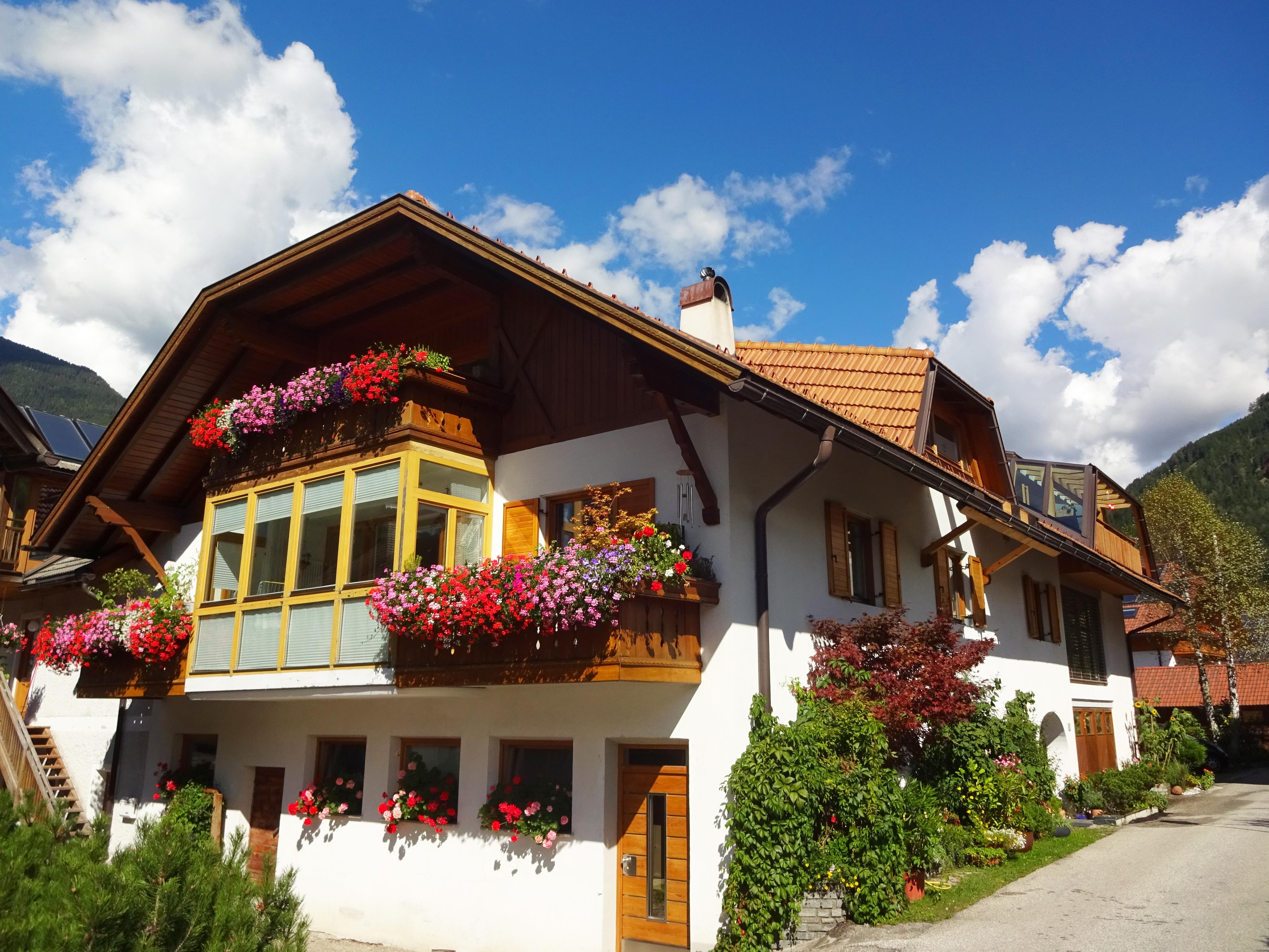 Bio.top Appartement Rasen-Antholz – Günstige Ferienwohnungen in Südtirol